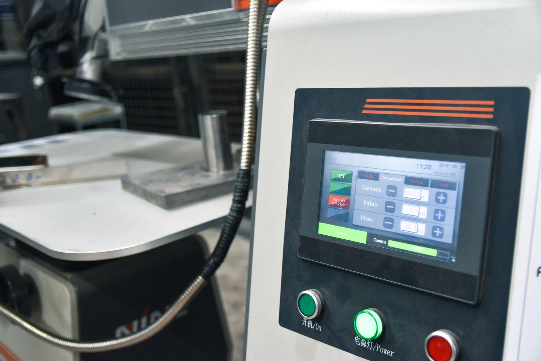 Factory Process